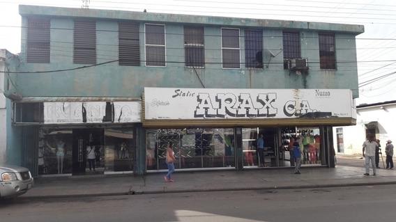 Felix Guzman 0424-4577264 Vende Local En Tinaquillo- Cojedes