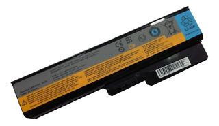 Bateria P/ Notebook Ibm Lenovo G430 G450 G550 G555 L08s6y02