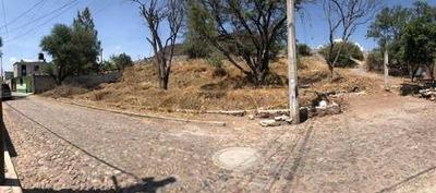 Terreno En Venta En San Juan Del Río, Querétaro