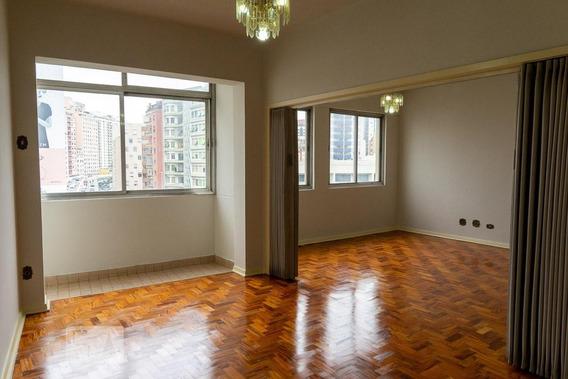 Apartamento Para Aluguel - Barra Funda, 2 Quartos, 120 - 893003629