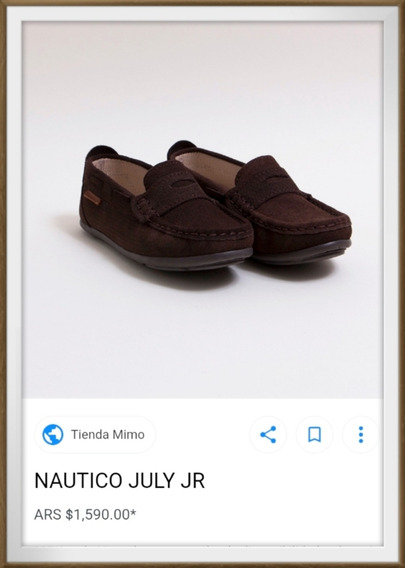 Nautico Mimo&co Nuevo