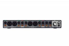Interface De Áudio Roland Rubix-44 Midi