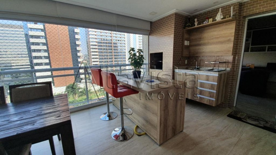 Apartamento Com 4 Dormitórios À Venda, 179 M² Por R$ 1.660.000 - Cerâmica - São Caetano Do Sul/sp - Ap2143