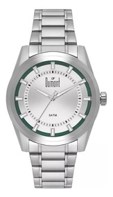 Relógio Dumont Berlin Du2035luz/3k