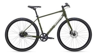 Polygon Path I8 Bicicleta Urbana Nexus 8v Con Correa Disco