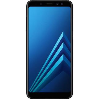 Celular Samsung Galaxy A8 64gb Dourado Tela 5,6 16mp