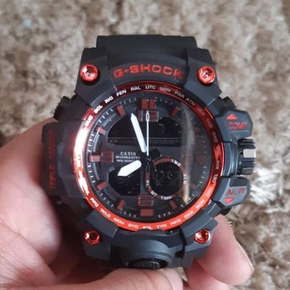 Relógio Casio G-shock Gg1000-1a5