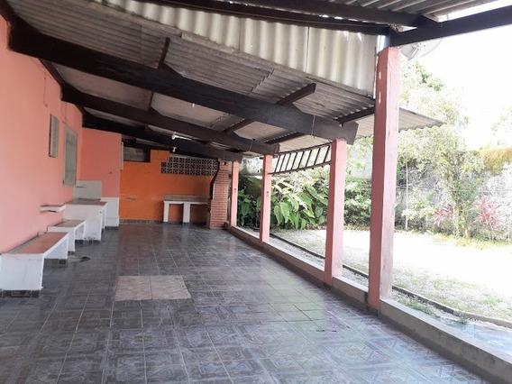 Litoral Norte, Casa Na Praia, Boraceia 2 Dormitórios - R$ 236 Mil - 58