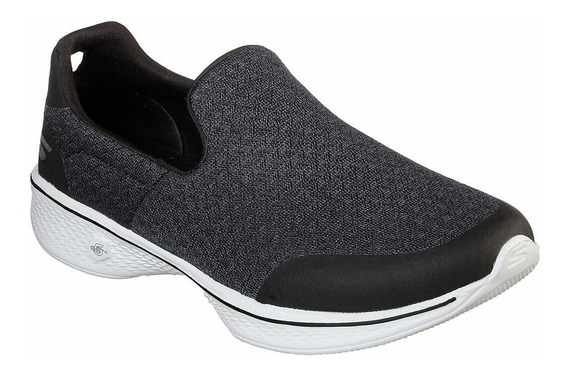 Zapatillas Skechers Go Walk 4 Diffuse 14937 Asfl70