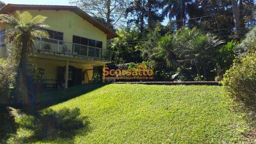 Chácara Com 3 Dorms, Engenho, Itapecerica Da Serra - R$ 750 Mil, Cod: 3164 - V3164