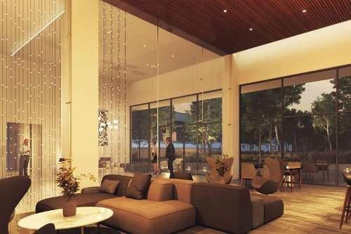 Departamento Venta De Lujo West Point $8,293,000 Bernuñ E1