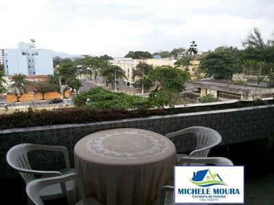 Apartamento Para Venda Em Araruama, Parque Hotel, 2 Dormitórios, 1 Suíte, 1 Banheiro, 1 Vaga - 69