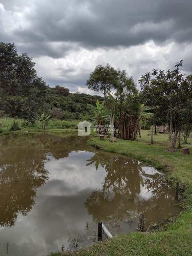 Imagem 1 de 30 de Chácara Com 3 Dorms, Chácara Bonanza, Embu-guaçu - R$ 280 Mil, Cod: 3274 - V3274