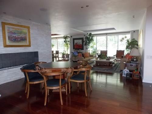 Lomas Country Club, Espectacular Departamento Venta/renta