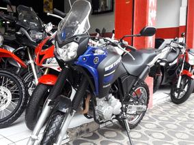 Yamaha Xtz Tenere 250 Ano 2019 Com 2,000 Km Shadai Motos