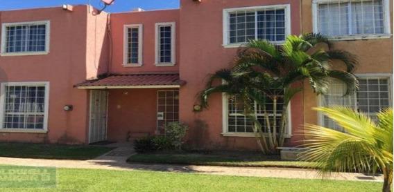 Casa En Renta Avenida Las Gaviotas, Llano Largo