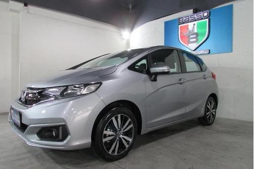 Honda Fit 2020 0km Ex Flex 4p Automático