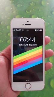 iPhone SE 32gb Rose