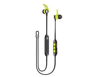 Auriculares Inalámbricos Sennheiser Cx Sport, Bluetooth, Mic
