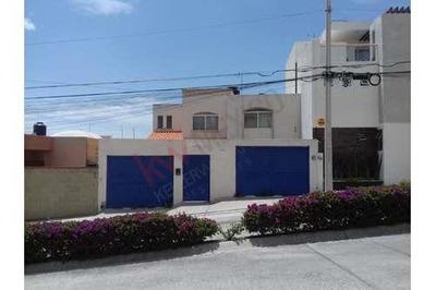 Casa En Venta La Mejor Ubicación En San Luis.