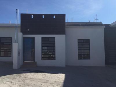 Venta De Casa En Fracc. Colosio, Pachuca Hgo