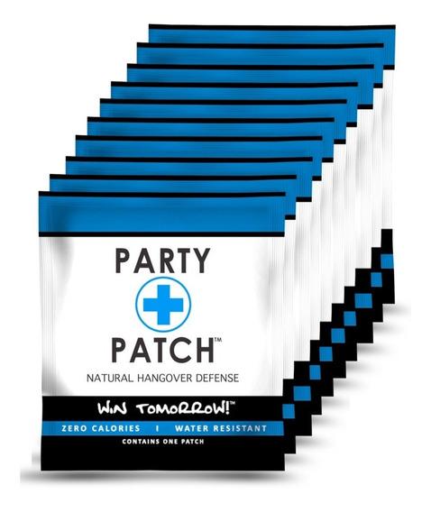 Party Patch 25 Piezas