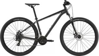Bicicleta Cannondale Trail 8 (2020) R29 3x7 V. - Racer Bikes