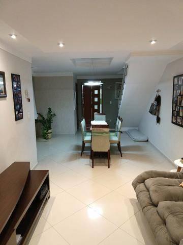 Sobrado Com 3 Dormitórios À Venda, 146 M² Por R$ 455.000 - Vila Caputera - Mogi Das Cruzes/sp - So1070
