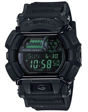 Relogio Casio G-shock Gd-400mb-1dr Militar