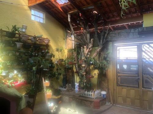 Imagem 1 de 19 de Casa Com 2 Dormitórios À Venda, 100 M² Por R$ 480.000,00 - Vila Nilo - São Paulo/sp - Ca0251