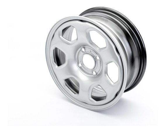 Llanta De Acero 6,0 X 15 Ford Ecosport 12/17