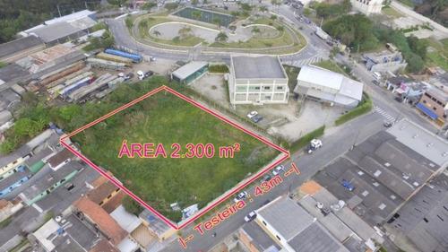 Imagem 1 de 5 de Terreno - Jardim Represa - Ref: 1276 - V-3365