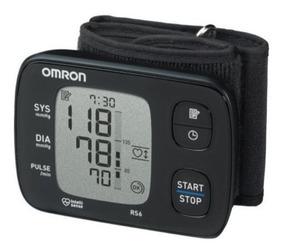 Monitor De Presión Arterial Omron Hem-6221 Automatico