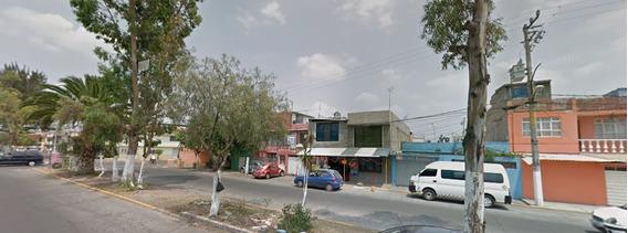 Casa En Boulevar Tonatiu Col Ciudad Azteca Ecatepec Estado De Mexico