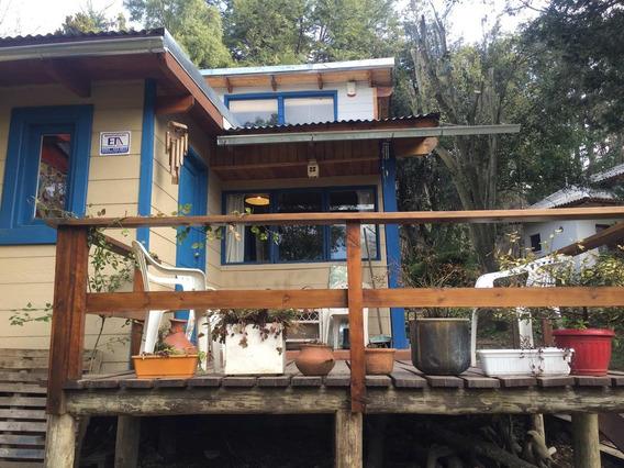 Casa - Parque El Faldeo