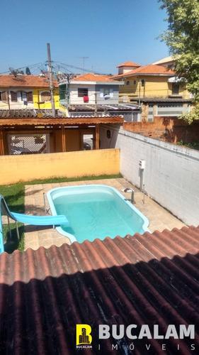 Imagem 1 de 15 de Linda Casa Para Venda No Jardim América - 3489-db