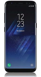 Celular Libre Samsung Galaxy S8 Plus 6,2