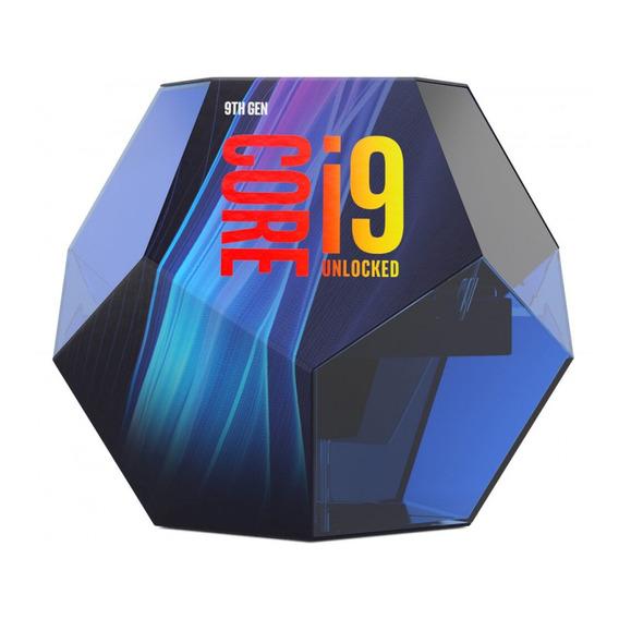 Processador Intel Core I9 9900k - 3,6 Ghz - 9º Geração