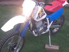 Honda Xr600 R
