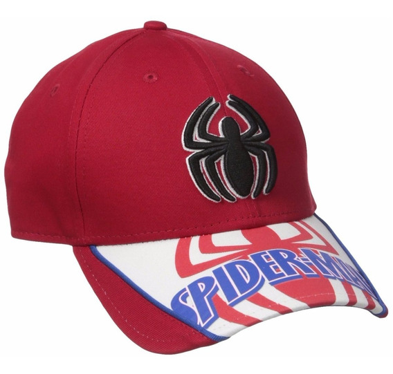 Gorra Spiderman New Era 9 Forty