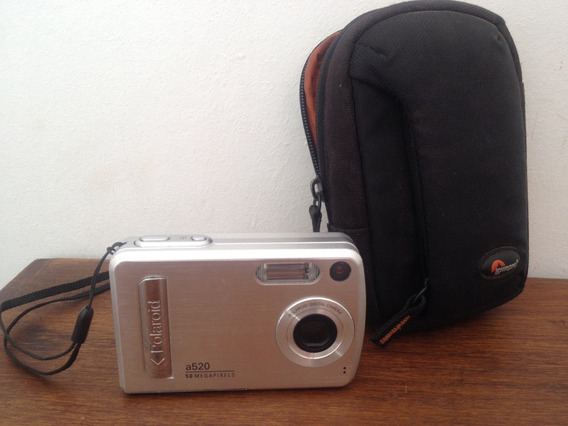 Cámara Fotos Digital Polaroid 5mpx