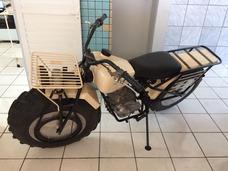 Moto Rokon Fora De Estrada Para Citios E Fazenda