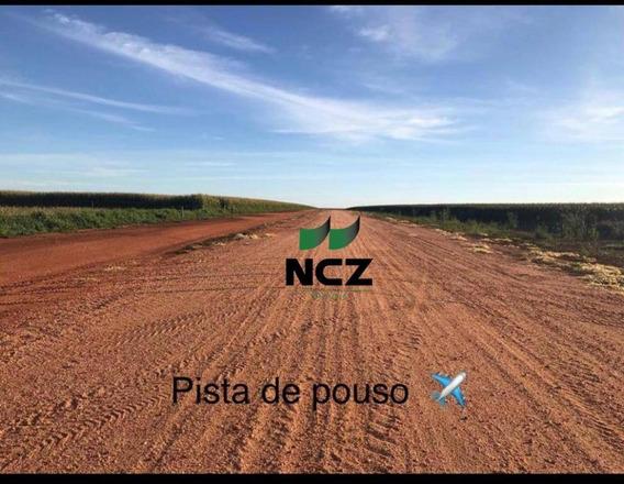 Fazenda À Venda, 40.450 M² Por R$ 50 Milhões - Zona Rural - Mato Grosso - Fa0098