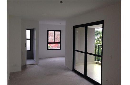 Apartamento Duplex Em Perdizes, São Paulo/sp De 83m² 1 Quartos À Venda Por R$ 755.000,00 - Ad164632