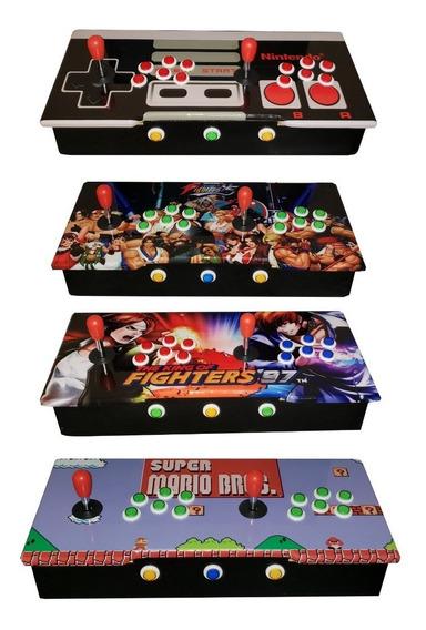 Oferta Tablero Leds Arcade Multijuegos Pandora 9h, 2199 Jgos