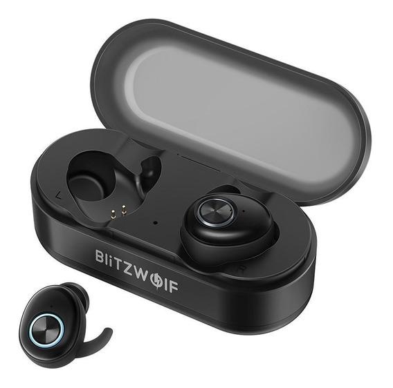Blitzwolf Fone De Ouvido Estéreo Sem Fio Bw Fye2 Bluetooth