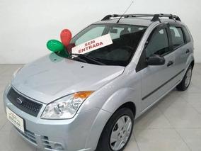 Fiesta Hatch 4p 1.0 (flex) 1.0 8v