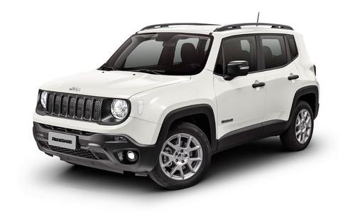 Jeep Renegade 1.8 Mt6 2021 Entrega Inmediata  #13