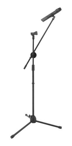 Imagen 1 de 5 de Pedestal Stand Para Micrófono Alienpro - S002