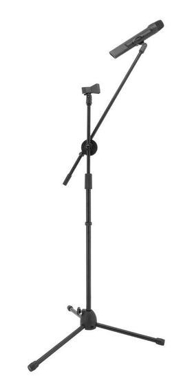 Pedestal Stand Para Micrófono Alienpro - S002